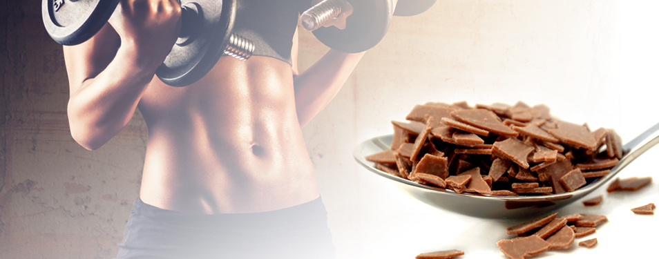 Chocolate Funcional Exclusivo