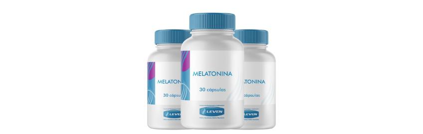 Ativo de melatonina